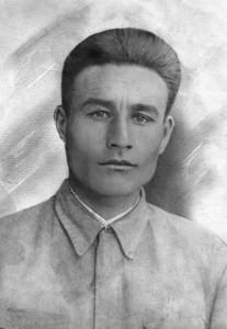 Мозгутов Рахимчан Арыпович погиб  3.02.1943. О.Н.Дядя