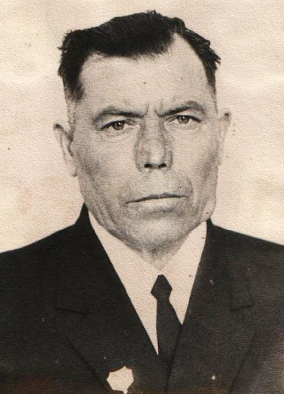 Карагодин Вас. Ив. 1919 гр