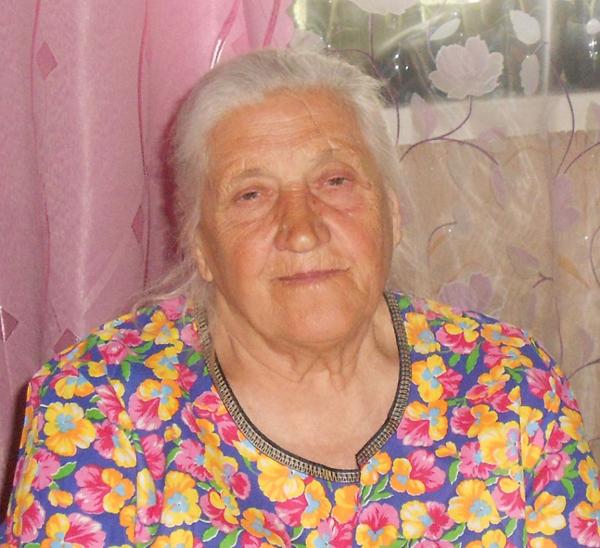 Гусакова
