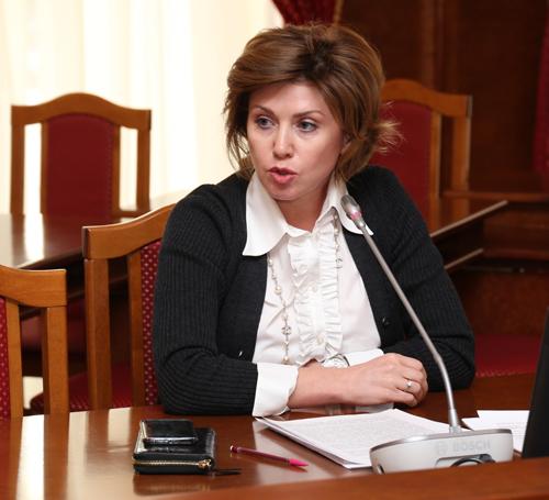 Елена Гончарова-2