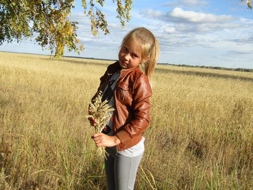 Ксения Степанова, 4-г класс