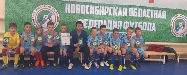 Турнир Кубок «Юности»
