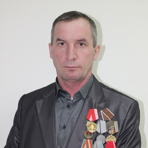 н. богожельский