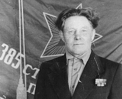 Бондаренко Дмитрий Владимирович