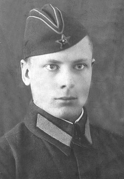 Брит Василий Пантелеевич