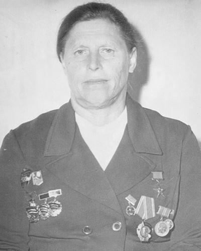 Е. И. Баннова