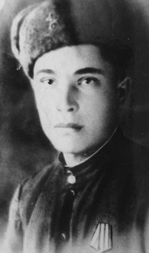 Федоров А.Н.1942г.