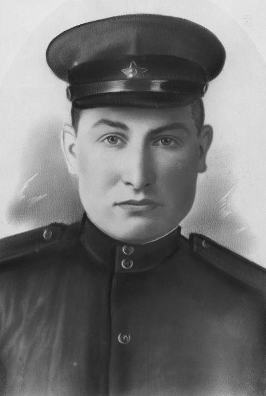 Ильяшенко И.М.