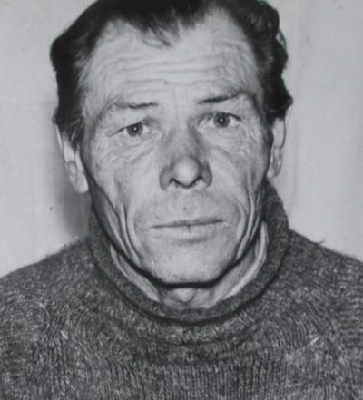 Александр Семёнович Васильев