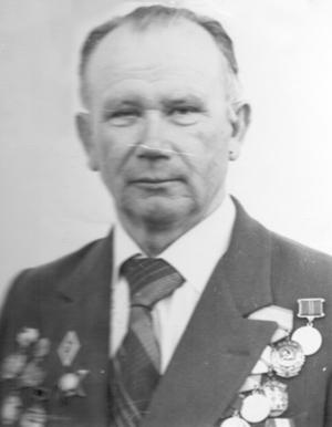 Мокридов Алексей Алексеевич.о 1960